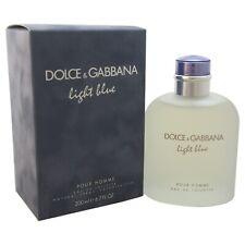 200ml Dolce & Gabbana Light Blue Eau de toilette 6.6oz  Descatalogado
