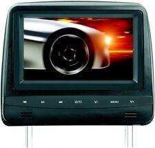 Poggiatesta monitor HD con DVD - USB/SD VM151