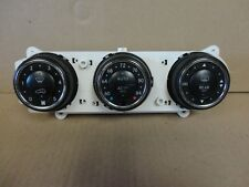 03 04 Mercedes Benz ML350 Climate Control Heater A/C Switch Temperature
