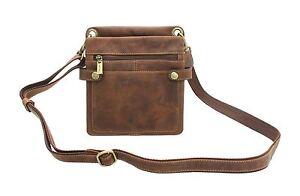 Visconti Mini Shoulder/Messenger Bag 18511