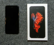 iPHONE 6s - 16GB SPACE GRAY - VERIZON - MKQ2LL/A Model A1633 Excellent Condition