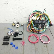 1958-88 AMC Main Wiring Harness Fuse Box Headlight Switch Kit nash 390 327 v8 I6
