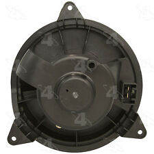 Parts Master 75754 New Blower Motor With Wheel