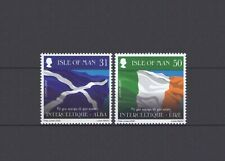 ISLE OF MAN, EUROPA CEPT 2008, THE LETTER, MNH