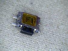 4Pin SMD pulsante laterale, il tatto Mini Interruttore di alimentazione, tipo di tartaruga, navigatore satellitare, telefoni, ecc.