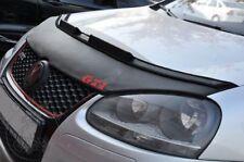 Car Bonnet Hood Bra + (RED) GTI LOGO Fits Volkswagen Golf 5 V MK5 06 07 08 09