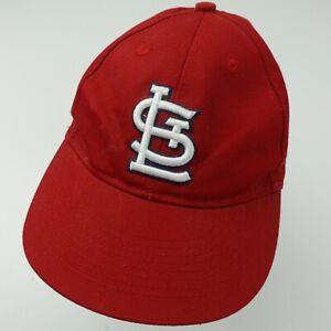 St Louis Cardinals Youth Adjustable Baseball Ball Cap Hat
