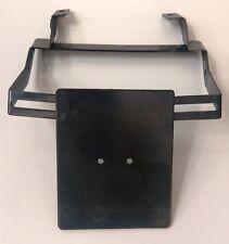 Metall Kennzeichen Halterung für Herkules Adly Roller PR5S 50 oder 25 ccm