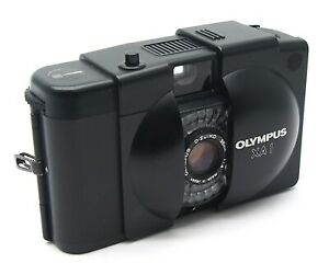 Olympus XA1 35mm Compact Camera (Spares) - UK Dealer