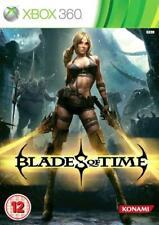 Le lame del tempo (Xbox 360) (Nuovo) - (spedizione gratuita)