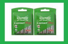 Wilkinson Sword Contact plus Klingen 10 Stã¼ck