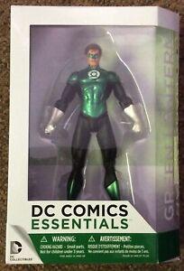 DC Collectibles/DC Comics Essentials statue/Figure-Green Lantern Hal Jordan