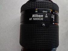 Nikon AF NIKKOR 35-105mm lens