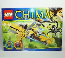 Lego Set 70129 Legends of Chima Lavertus' Twin Blade Scutter (8-14) NEW