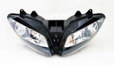 Phare Headlight pour Yamaha YZF 1000 R1 2002-2003 Clear AF