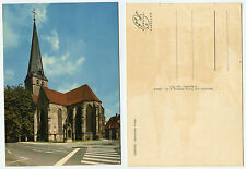 24769 - Herford - Neustädter Kirche - alte Ansichtskarte