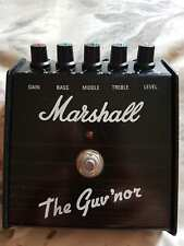 More details for marshall 'the guv'nor' pedal