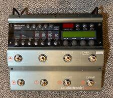 tc Electronic Nova System - Multieffektgerät gebraucht