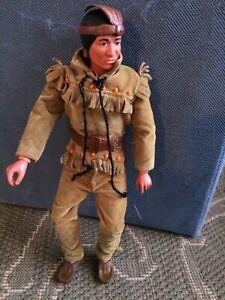 1973 Lone Ranger Gabriel Figure