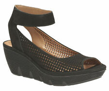 Clarks Wide (E) Slingbacks Shoes for Women