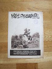 HÖHER ALS DIE WOLKEN (BFK 13 ??, Fox-Film 1922) - TOM MIX / WESTERN - STUMMFILM