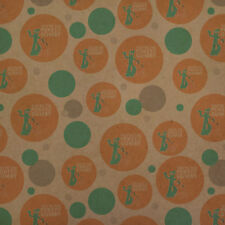 You're The Pokey To My Gumby Best Friends Kraft Gift Wrap Wrapping Paper Roll
