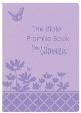 Bible Promise Book For Women Gift Edition by Barbour Publishing Inc.