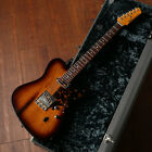 Asher Guitars T-Deluxe 1PC ASH Madagascar Rose 2020 Namm Show Model for sale