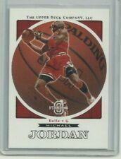 Michael Jordan 2003-04 Upper Deck Standing O Basketball #9 Chicago Bulls
