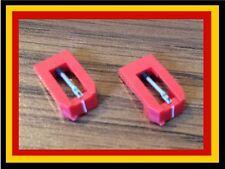 Two 625-D7 Needles/Stylus Sony ND-120P NS-119P 2836D SP763 A544D W368 Cartridge