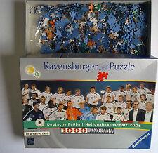 25c0071 Ravensburger Puzzle Fußball-Nationalmannschaft 2006 DFB-Fan-Artikel