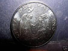 VATICANO Giovanni Paolo II  100 Lire 1987  FDC ( UNC)