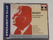 Richard Wagner und Otto Klemperer - Flying Dutchman / Wagner 3xCD BOX