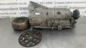 BMW E65 7 SERIES M57N Automatic Gearbox 24007539119