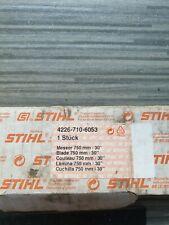 Stihl Hedge Trimmer Blade Hs75/80/85
