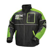 Arctic Cat Snow Jacket  Factory Green/Black Closeout