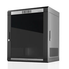 ARKTICA T12, Floor Equipment Rack Cabinet 12U, for Network Server AV Equipment
