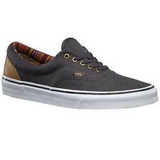 Vans Era (Indo Pacific) Dark Shadow/True White Men's Skate Shoes SIZE 11.5