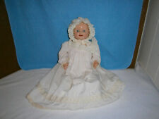 Horsman, Baby Dimples Doll, Reproduction, 1995