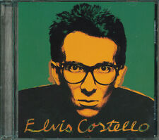 Elvis Costello An Overview Disc RARE promo interview CD '95 (never played)