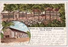 Lithographien aus Niedersachsen mit dem Thema Theater & Oper