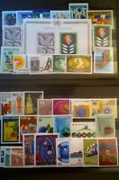 UN 1-38 VIENNA MNH United Nations 1979-1983  Complete 5 Year Run  Lot V