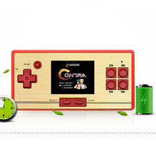 NES FC POCKET Portable Famicom Handheld Console System (OEM) + 600 Games TV out