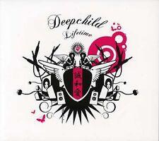 Deepchild - Lifetime [New CD]