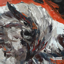 "Humm ""Sanctuary"" (NEU / NEW) Post-Rock-Black-Metal"