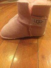 NWOB UGG Australia Erin Pink Color Size L Infants