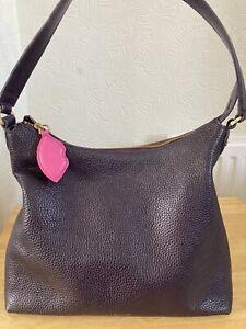 Lulu Guinness Lucilla Leather Handbag