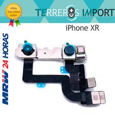 Flex Camara Frontal Camara Infrarojo Face ID para iPhone XR