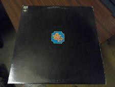 The Chicago Transit Authority I Columbia Double LP