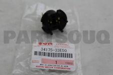 3417533E50 Genuine Suzuki ADAPTER ASSY 34175-33E50